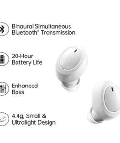 OPPO Headphone Enco W11