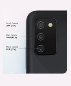 Samsung Galaxy A02S 6.46 inch - 32GB 3GB RAM - Android Phone