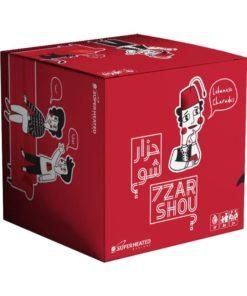 7zar shou