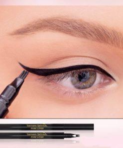 BASSAM FATTOUH Fork Eye Liner
