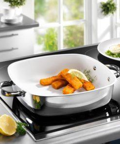 BEEM Ceramic Frying Pan