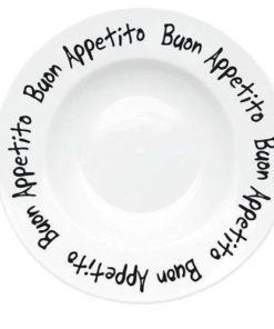 MASER Dinner Plates