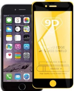 Full Glue Screen Protector for iPhone 6 Plus
