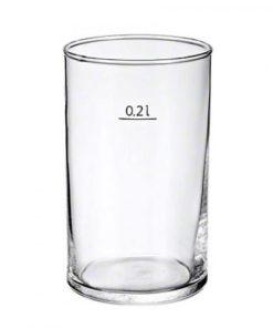 VANWELL High Glass Cups