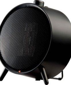 HONEYWELL UberHeat Ceramic Personal Heater black