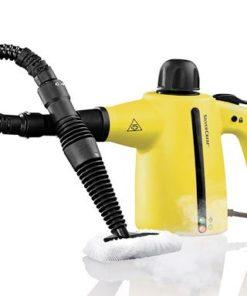 SILVER CREST Handheld Steam Cleaner