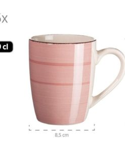 MASER Mugs-Set of 6