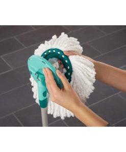 LEIFHEIT Rotational Disc Mop And Bucket Set