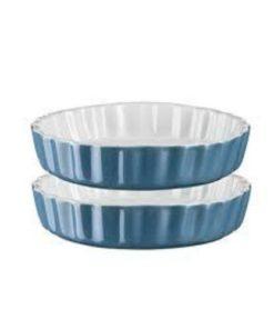 MASER Small Round Baking Dish