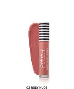 FLORMAR Matte Liquid Lipstick