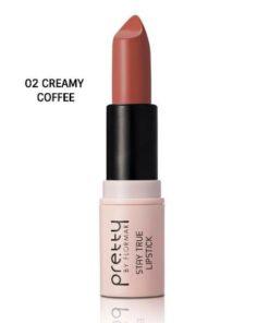 FLORMAR Stay True Lipstick
