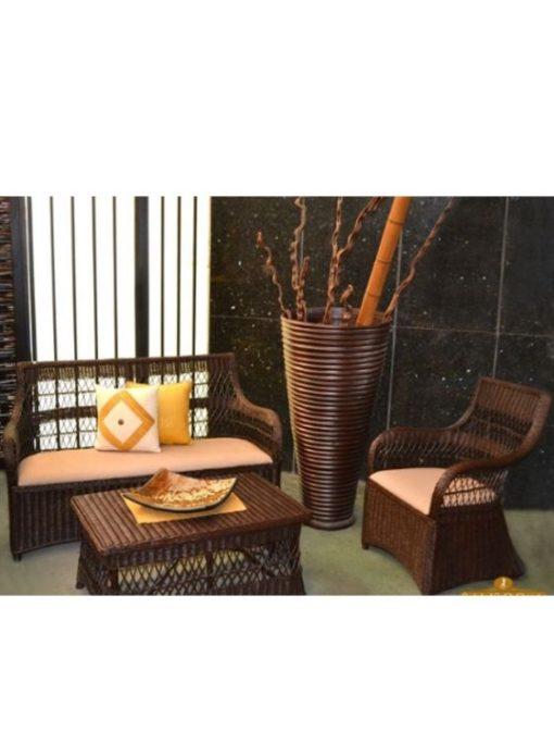bamboo set 12