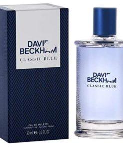 David Beckham Classic Blue Perfume For Men