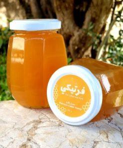 Premium Cedar Honey