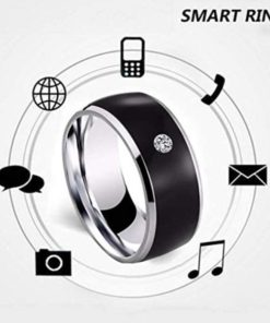 NFC Multifunctional Intelligent Ring Waterproof Smart-Ring For All Android Technology