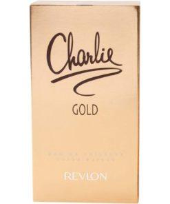 Revlon Charlie Gold Perfumes For Women