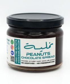 Peanuts Chocolate Spread