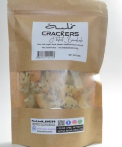 Habet Barakeh Crackers