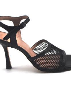 Manuella Heeled Sandals