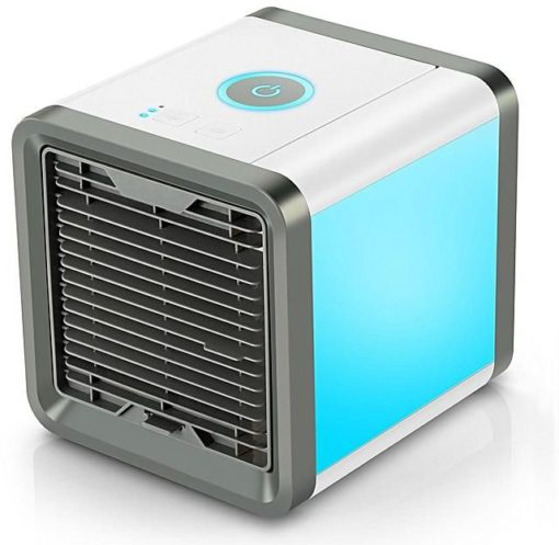 Personal Space Cooler Portable Mini Air Conditioner