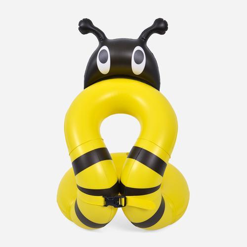 Sun Club Inflatable Bee Swim Vest