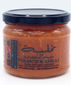 Tomato & Chilli