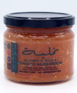 Tomato Mushroom