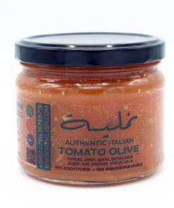 Tomato Olive