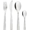MOPSIG 16 Pieces Cutlery Set