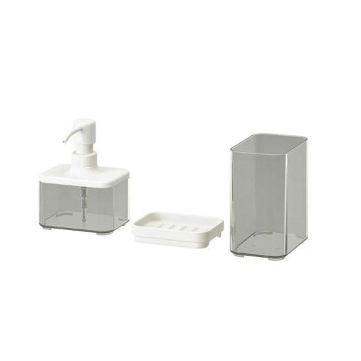 BROGRUND 3 Piece Bathroom Set