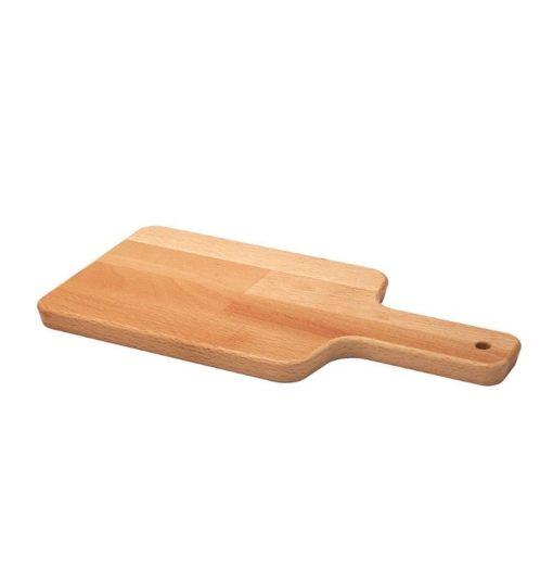 PROPPMÄTT Chopping Board Beech 30x15 cm