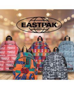 Eastpak Padded Backpack Serie 3