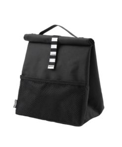 FRAMTUNG Lunch Bag Black